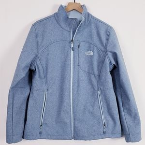 The North Face Apex Bionic Soft Shell Jacket XL